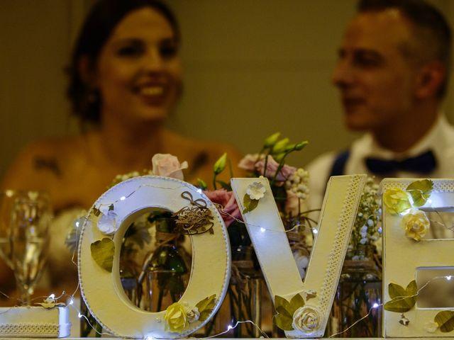 La boda de Jaime y Marisa en Sant Boi De Llobregat, Barcelona 24