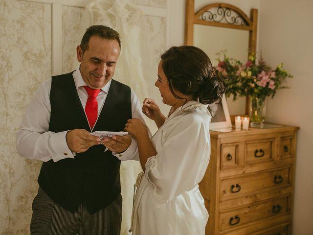 La boda de Alberto y Jeny en Salamanca, Salamanca 3