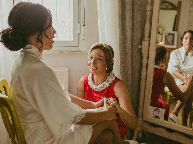 La boda de Alberto y Jeny en Salamanca, Salamanca 4