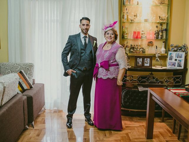 La boda de Alberto y Jeny en Salamanca, Salamanca 10