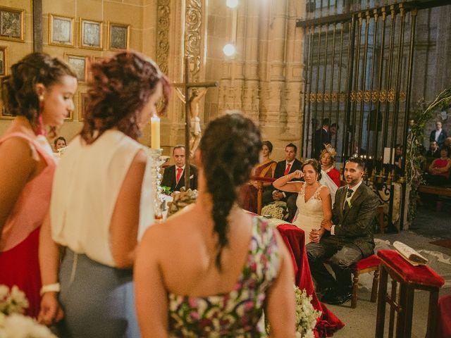 La boda de Alberto y Jeny en Salamanca, Salamanca 18