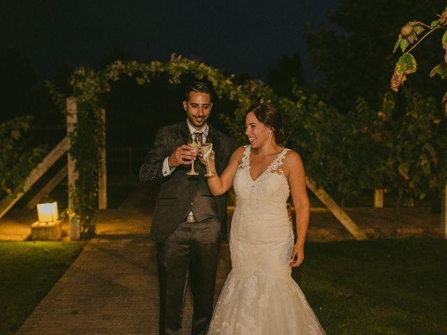 La boda de Alberto y Jeny en Salamanca, Salamanca 23