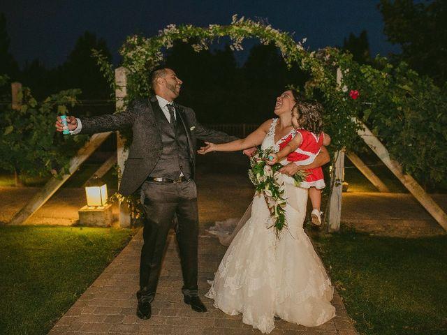 La boda de Alberto y Jeny en Salamanca, Salamanca 24