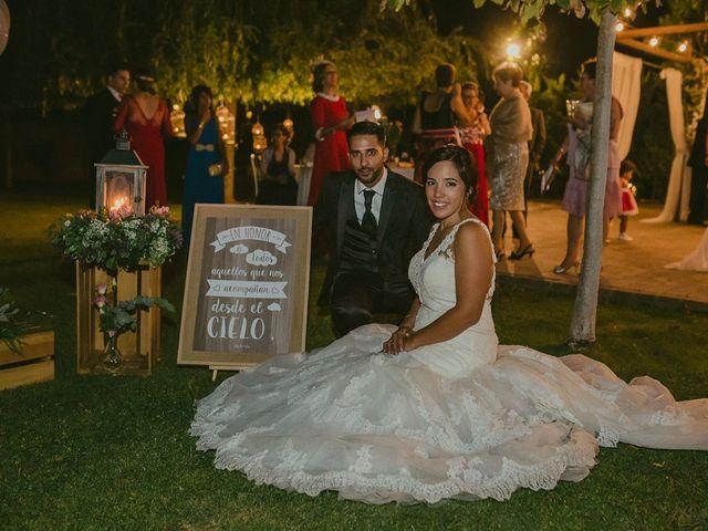 La boda de Alberto y Jeny en Salamanca, Salamanca 30