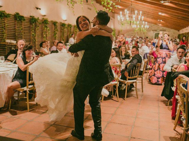 La boda de Alberto y Jeny en Salamanca, Salamanca 32