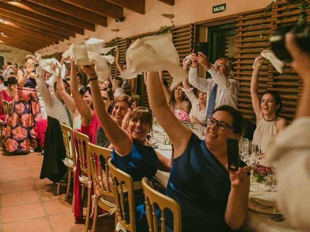 La boda de Alberto y Jeny en Salamanca, Salamanca 33