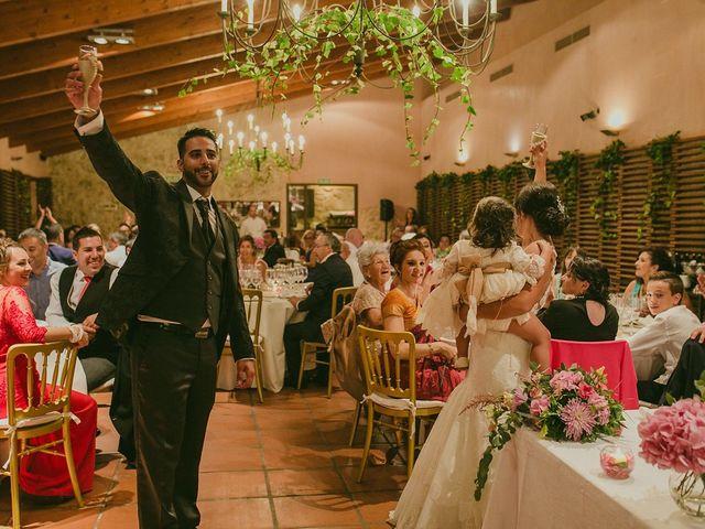 La boda de Alberto y Jeny en Salamanca, Salamanca 34