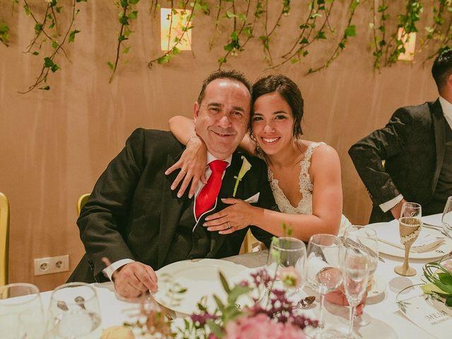 La boda de Alberto y Jeny en Salamanca, Salamanca 36
