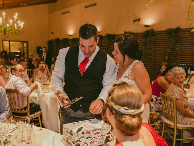 La boda de Alberto y Jeny en Salamanca, Salamanca 37