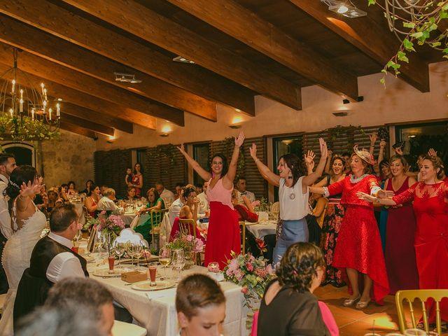 La boda de Alberto y Jeny en Salamanca, Salamanca 38