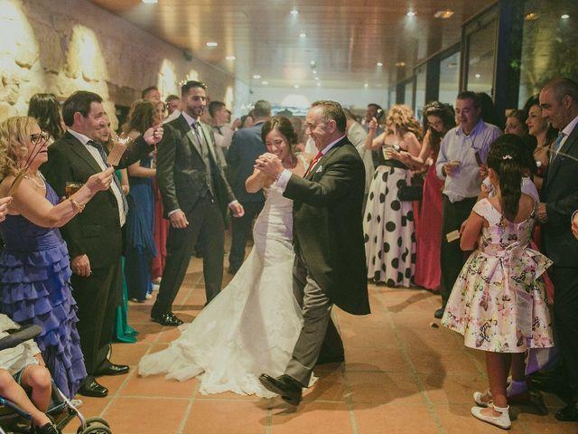 La boda de Alberto y Jeny en Salamanca, Salamanca 44