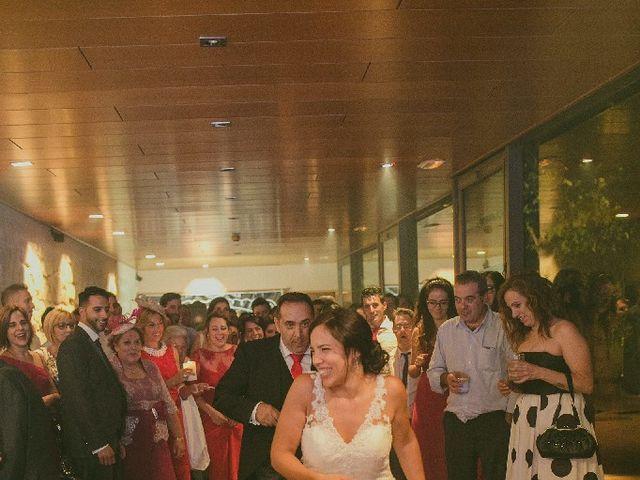 La boda de Alberto y Jeny en Salamanca, Salamanca 46