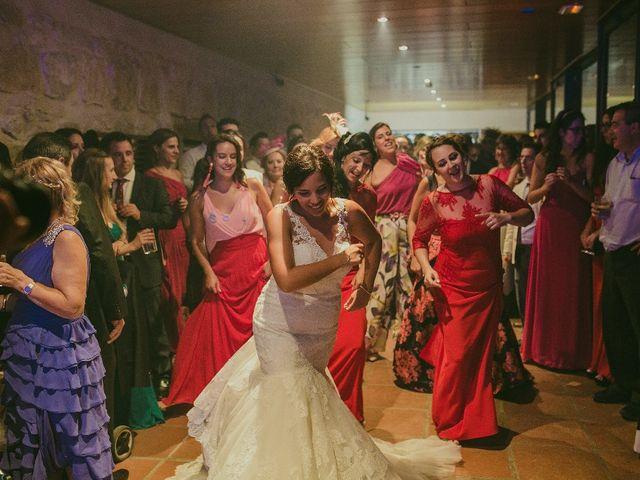 La boda de Alberto y Jeny en Salamanca, Salamanca 51