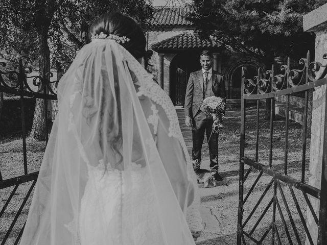 La boda de Alberto y Jeny en Salamanca, Salamanca 59