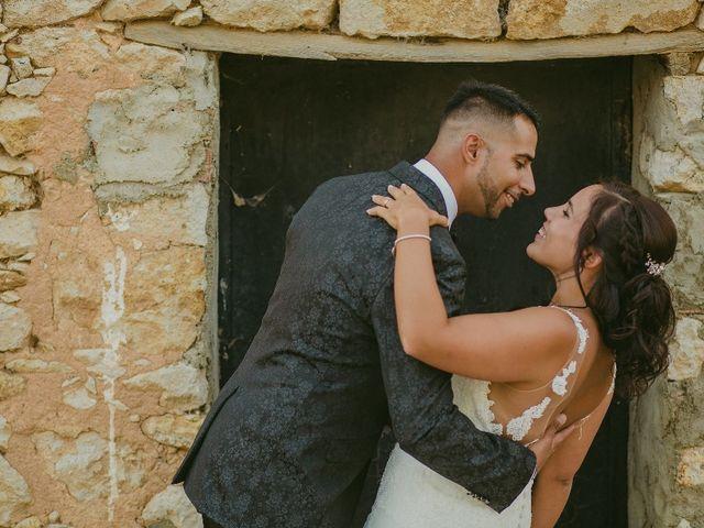 La boda de Alberto y Jeny en Salamanca, Salamanca 65