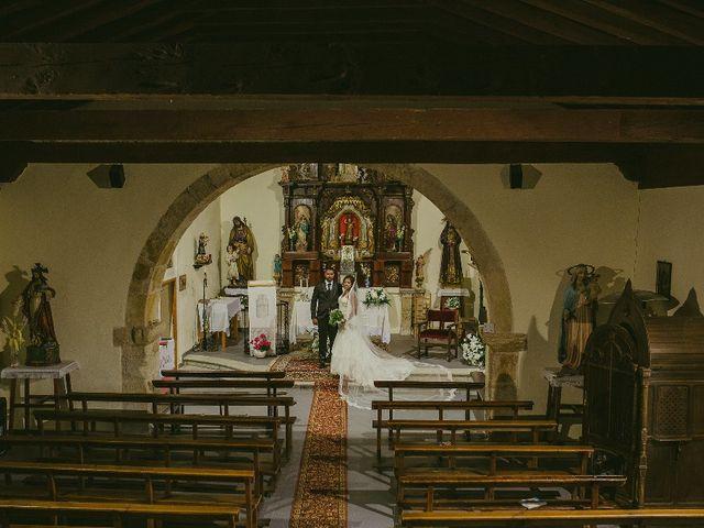 La boda de Alberto y Jeny en Salamanca, Salamanca 66