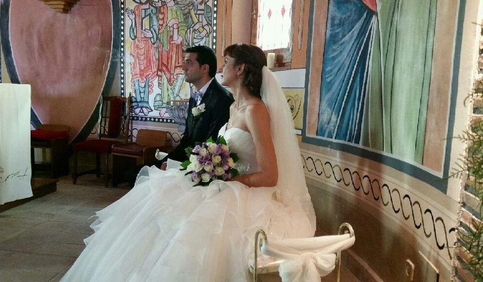 La boda de Dani y Encarni en Sant Vicenç De Montalt, Barcelona