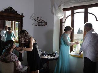 La boda de Sara y Noe 2