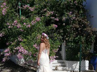La boda de Mirian y Alberto 1