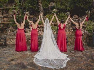 La boda de Mirian y Alberto 2