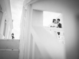 La boda de Priscila y Pablo 2