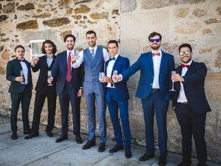 La boda de Ali y Diego 1