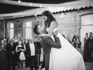 La boda de Ali y Diego