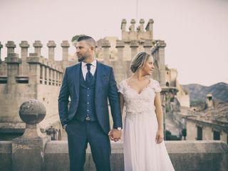 La boda de Arantxa y Alejandro
