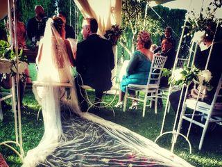 La boda de Lucía  y Pedro  1