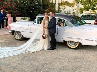 La boda de Lucía  y Pedro