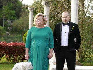 La boda de Izaskun y Manuel 1