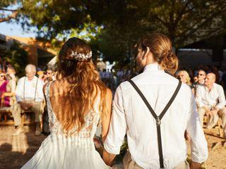 La boda de Hector y Alba 3