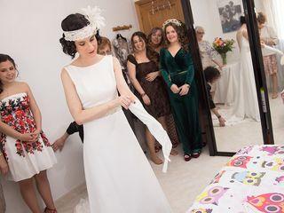 La boda de Luis y Ana 1