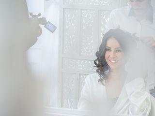 La boda de Carmen y Elena 1