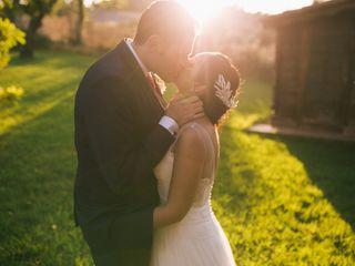 La boda de Bibi y Edu 1