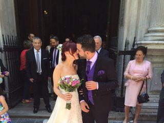 La boda de Ana y Juanjo 3
