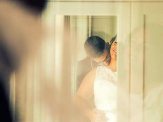 La boda de Alexandra y David 1