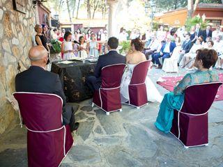 La boda de Sonia y José 2