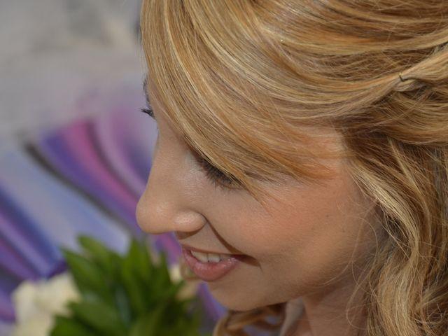 La boda de Maribel y Jose en Baños De Cerrato, Palencia 3