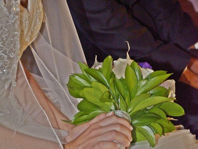 La boda de Maribel y Jose en Baños De Cerrato, Palencia 9