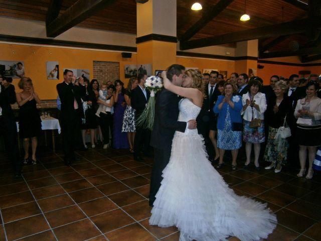 La boda de Maribel y Jose en Baños De Cerrato, Palencia 2
