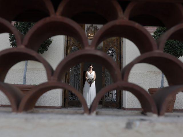 La boda de Noe y Sara en Castelló/castellón De La Plana, Castellón 7