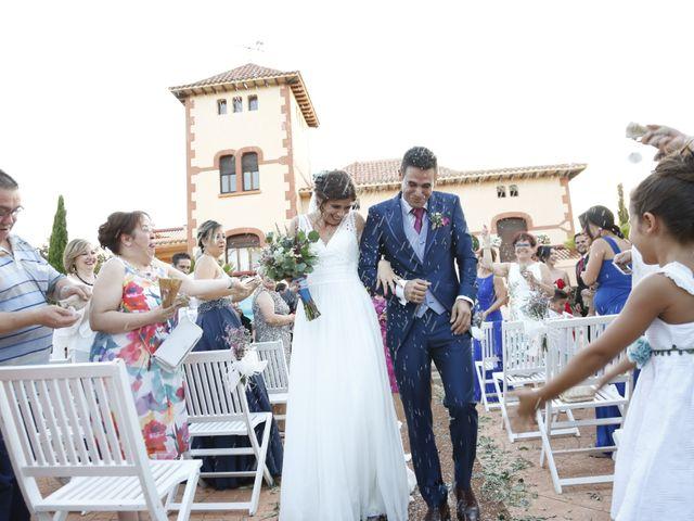 La boda de Noe y Sara en Castelló/castellón De La Plana, Castellón 10