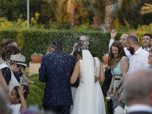 La boda de Noe y Sara en Castelló/castellón De La Plana, Castellón 11