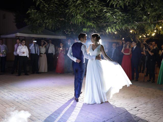 La boda de Noe y Sara en Castelló/castellón De La Plana, Castellón 2