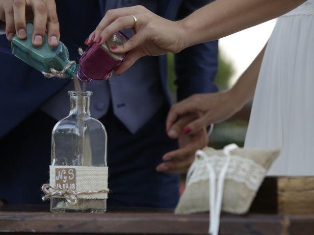 La boda de Noe y Sara en Castelló/castellón De La Plana, Castellón 20