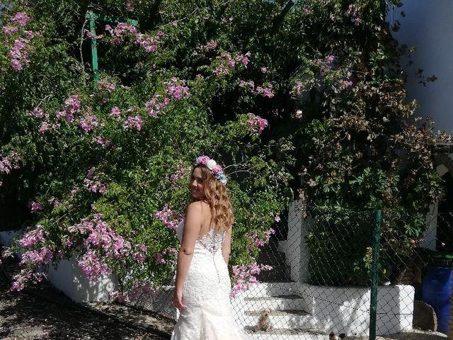 La boda de Alberto y Mirian en Alhaurin El Grande, Málaga 3