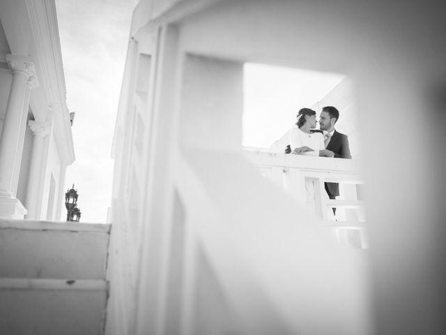 La boda de Pablo y Priscila en El Puerto De Santa Maria, Cádiz 4