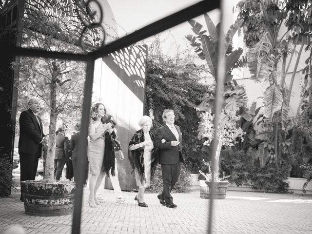 La boda de Pablo y Priscila en El Puerto De Santa Maria, Cádiz 25