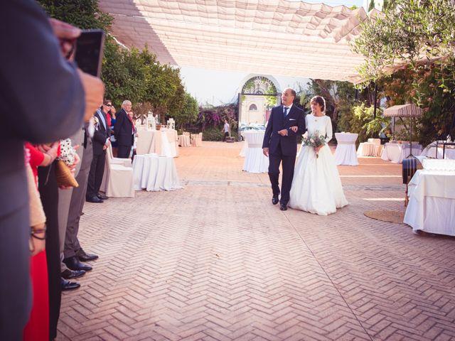 La boda de Pablo y Priscila en El Puerto De Santa Maria, Cádiz 27